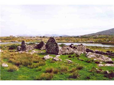 Photo of Dolan, Roundstone, Galway