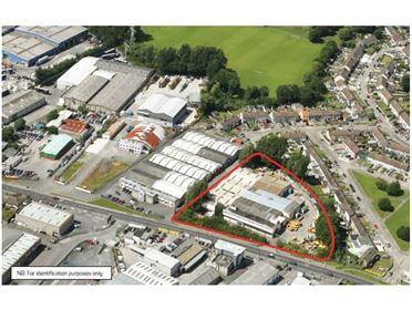 Main image of Ballymount Road Lower site, Ballymount, Dublin 12