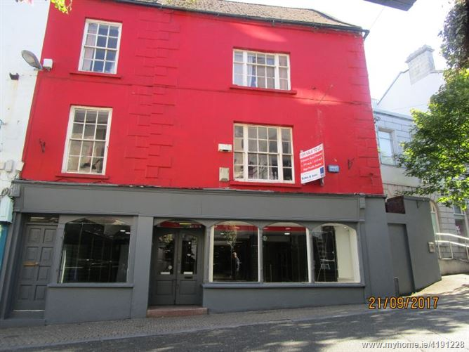 34 / 36 North Main Street, Wexford Town, Wexford