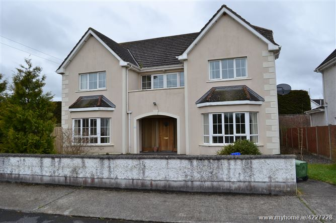 The Manor, Manorfield, Kinnegad, Westmeath