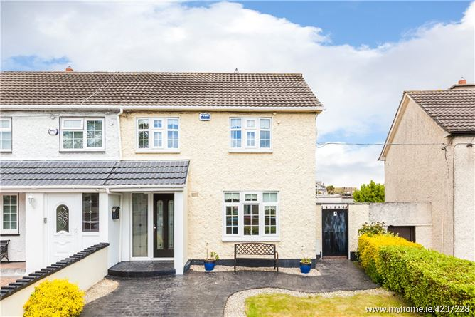 127 St Donaghs Road, Donaghmede, Dublin 13