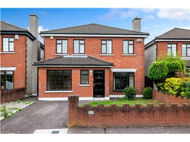 Photo of 64 Merrion Court, Montenotte, Cork