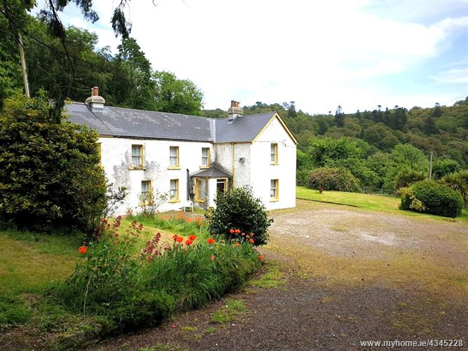 Main image for Riversdale House, Meetings of the Waters, Avoca, Wicklow