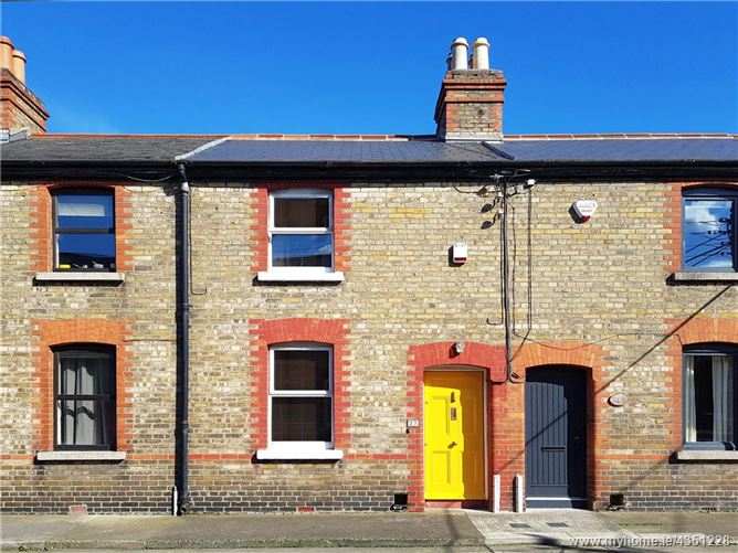 Main image for 27 Drummond Place, Harold's Cross, Dublin 6, D06 RX49