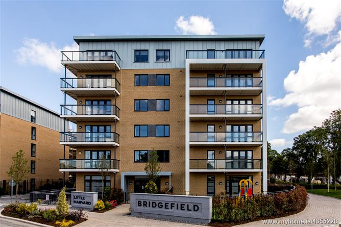 Main image for Bridgefield, Northwood, Santry, Dublin 9