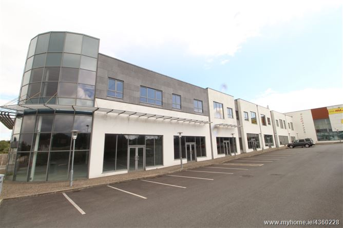 Ross Abbey Development, Ferrybank, Waterford