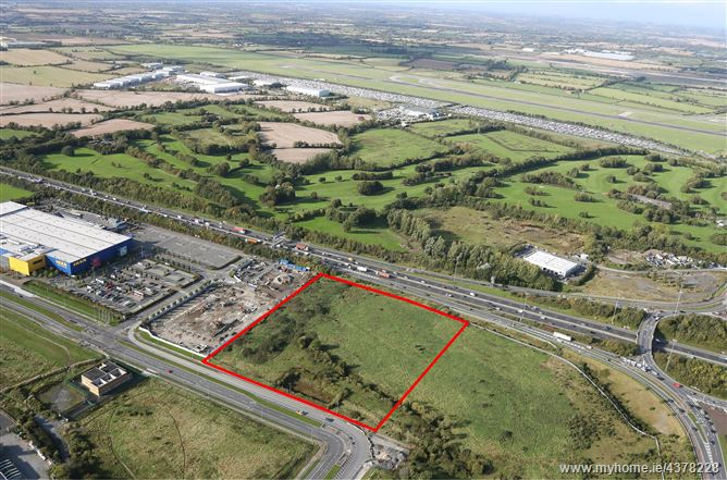 Main image for New St. Margarets Road,Ballymun,Dublin 11