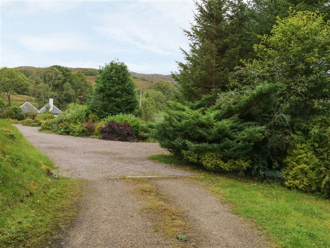 Main image for The Old Sawmill,Acharacle, The Highlands, Scotland
