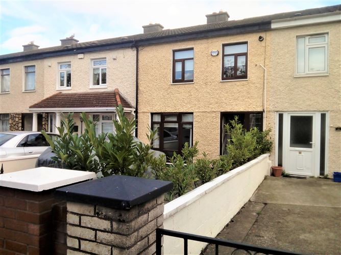 Main image for 24 Ferrycarrig Drive, Coolock,   Dublin 17