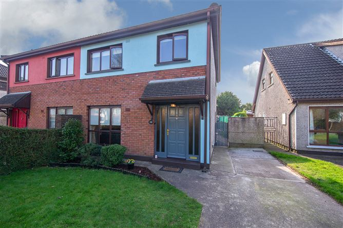 Main image for 14 Rushden Close, Southways, Abbeyside, Dungarvan, Waterford
