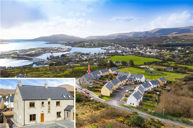 Main image for 32 Mariners View,Derrymihan West,Castletownbere,Co. Cork,P75 HY94