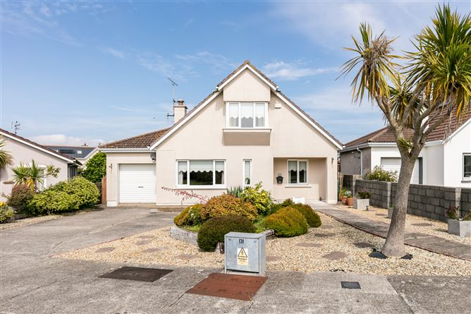 Main image for No. 17 Barryville Court, Rosslare Harbour, Rosslare, Wexford