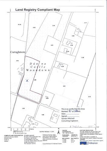 Main image for Wooddown, The Downs, Mullingar, Westmeath