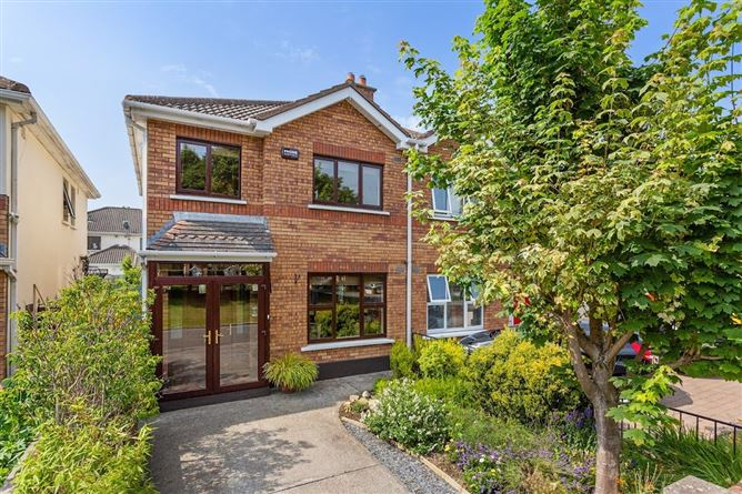 Main image for 384 Collinswood, Beaumont, Dublin 9