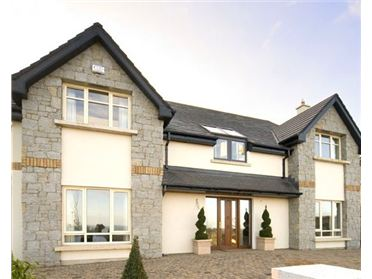 2 Abbey View, The Friary, Wicklow Town, Co. Wicklow