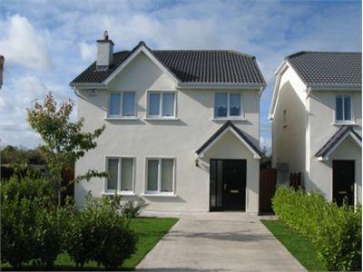 15 Brackvaun, Bruff, Co. Limerick