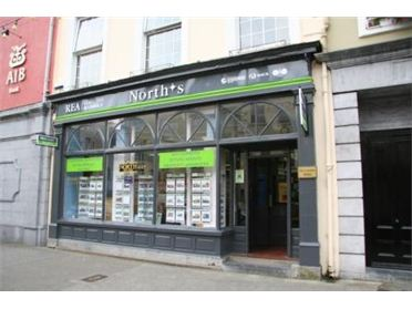 Main image of Office, 33 Denny Street, Tralee, Co. Kerry