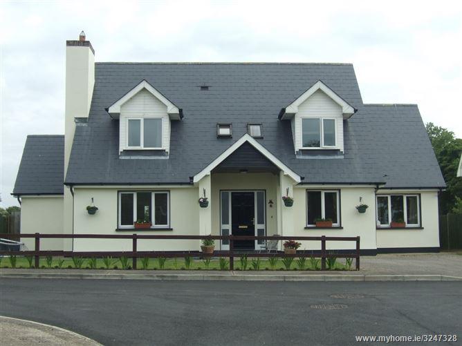 11 Radharc Na bhFanaithe, Killanne, Enniscorthy, Wexford