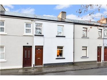 Photo of 6 Corrib Terrace, Woodquay, Galway
