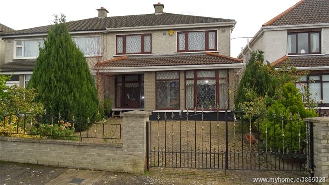 104 Walnut Rise, Griffith Ave, Drumcondra, Dublin 9