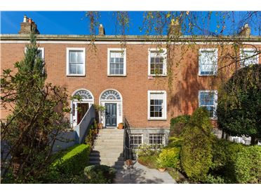 Photo of 61 Wellington Road, Ballsbridge, Dublin 4