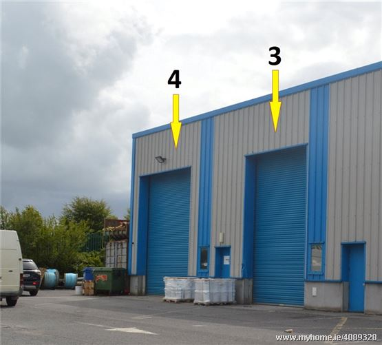 3 & 4 Lartigue Business Park, Clieveragh, Listowel, Co.Kerry