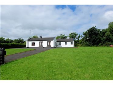 Photo of Aghakine, Aughnacliffe, Longford