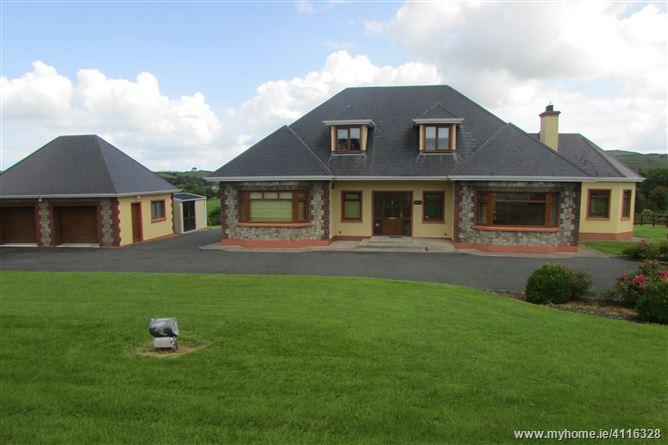 Killcrossbeg, Shercock, Cavan