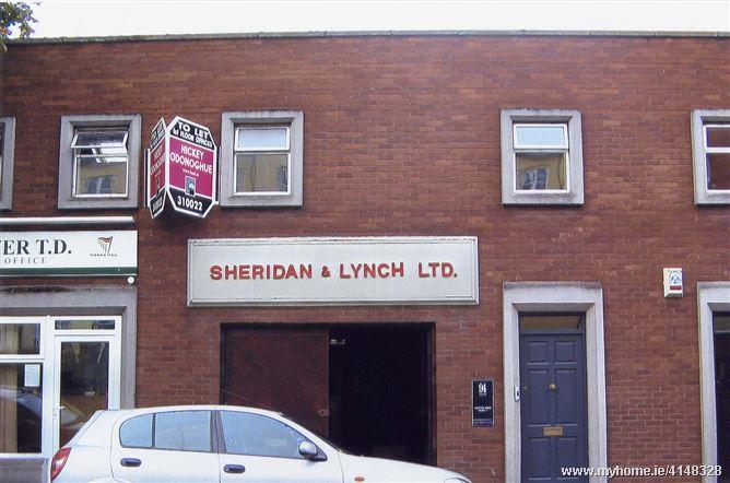 94 Henry Street, Limerick City, Limerick