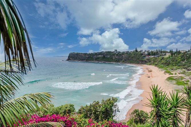 Main image for Bungan Beach Villa,Northern Beaches,New South Wales,Australia