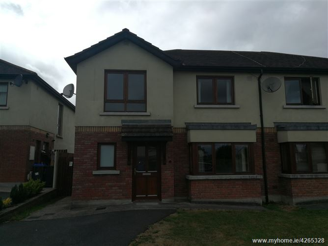 16 Russell Close Gracefield Manor, Ballylynan, Laois