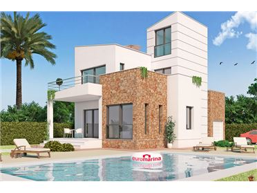 Main image of Villa Jade,Doña Pepa,Spain