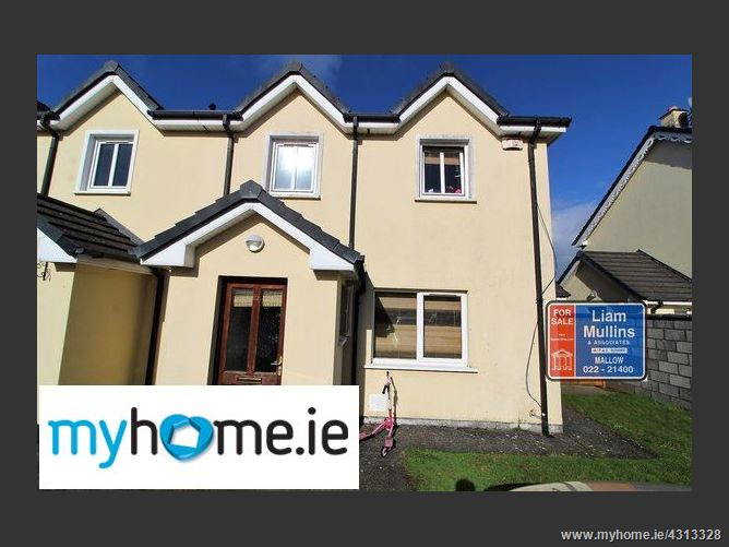 52 Woodland Drive, College Wood, Mallow, Co. Cork