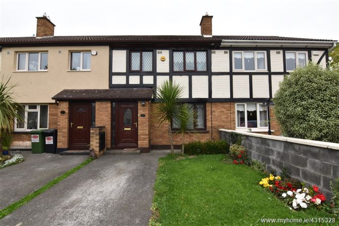 4 Willow Avenue, Clondalkin, Dublin 22