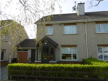 Photo of 3 Ard Caoin, Clonmel, Tipperary