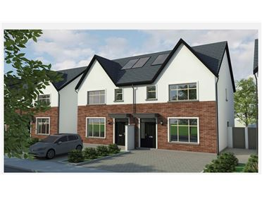 Photo of B3 House Type, 4 Bed semi, Janeville, Carrigaline, Cork