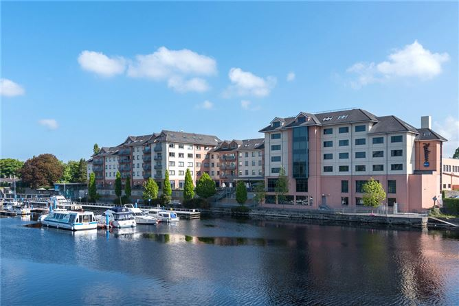Main image for 31 Silver Quay,Northgate Street,Athlone,Co. Westmeath,N37 HY05