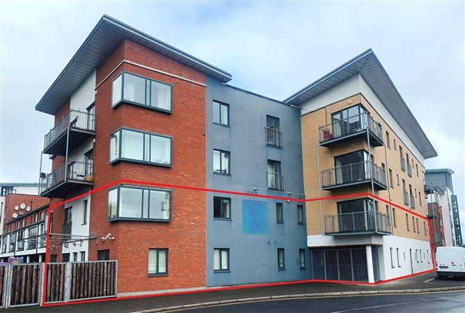 Main image for Creche Facility, Grove Island, Corbally, Limerick City