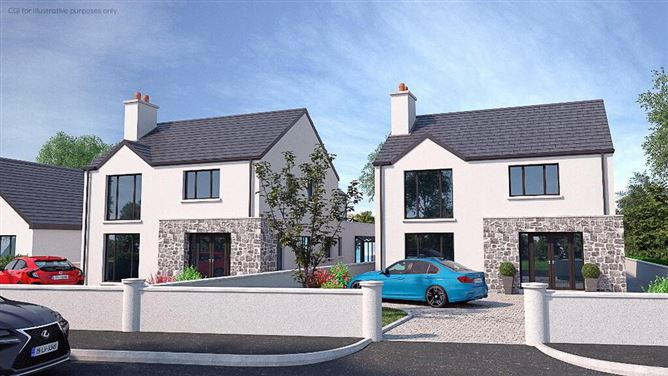Main image for Site @ Channel Road, Rush, Co. Dublin