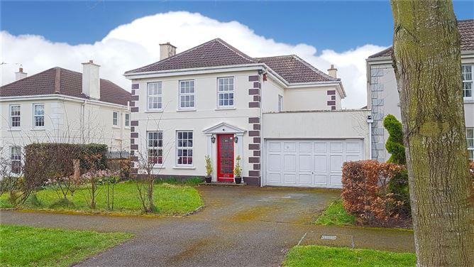 Main image for 51 Georgian Village,Castleknock,Dublin 15,D15 NT2T