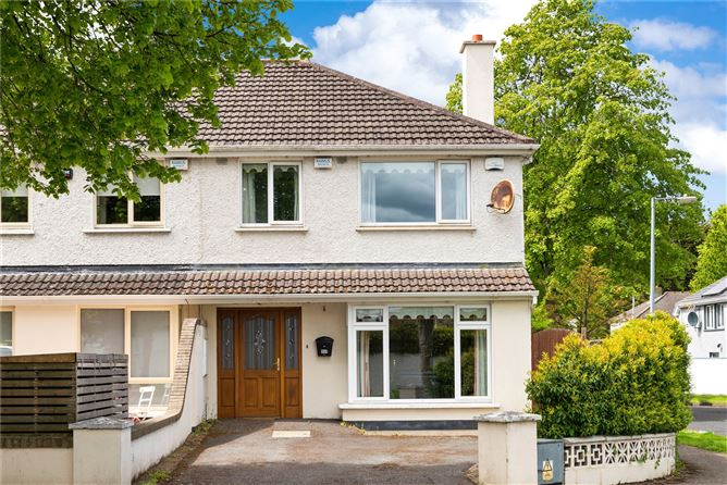 Main image for 96A Willbrook,Whitechurch Road,Dublin 14,D14 WF58