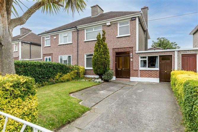 Main image for 27 Brookwood Crescent, Artane, Dublin 5
