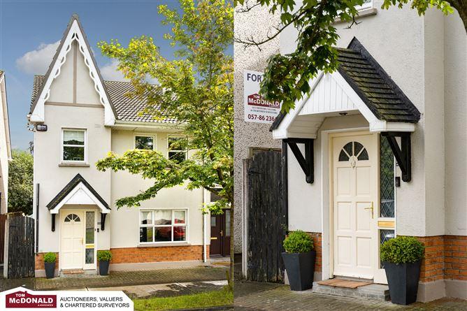 Main image for 42 Kilnacourt Woods, Portarlington, Co. Laois, R32 W132, Portarlington, Laois