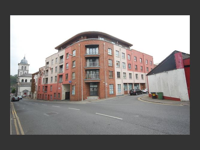 Main image for Apartment 8, Bridgeview Court, Waterford City, Co. Waterford