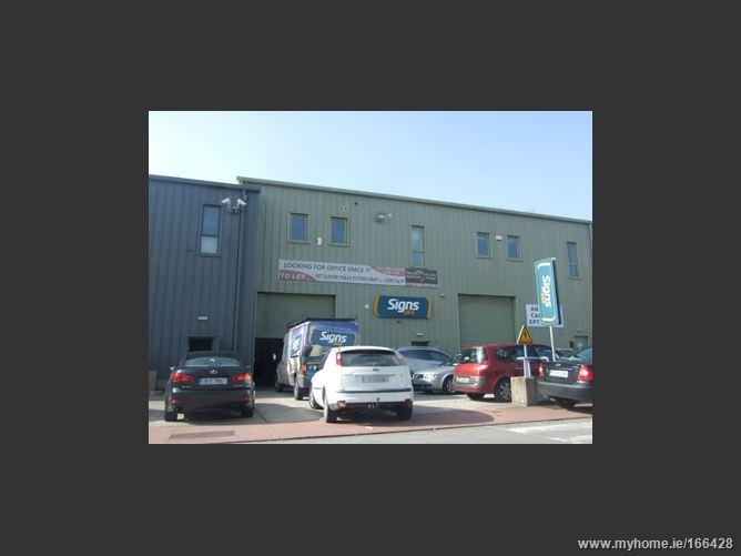 Main image of First Floor Unit 7, Eastlink Business Park, Ballysimon Road, Limerick