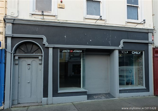 Main image for Main Street, Roscrea, Tipperary