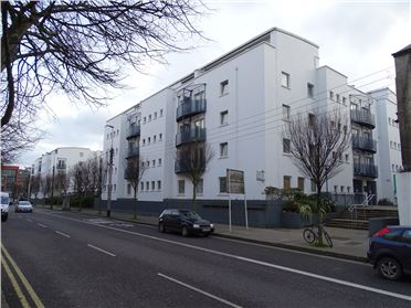 Photo of Apartment 58 Brooksquare, Block B, South Terrace Court, South Terrace, City Centre Sth, Cork City