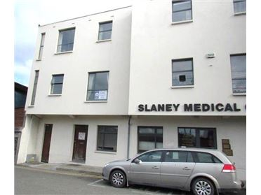 Photo of Apartment 2, The Medical Centre, Templeshannon, Enniscorthy, Wexford