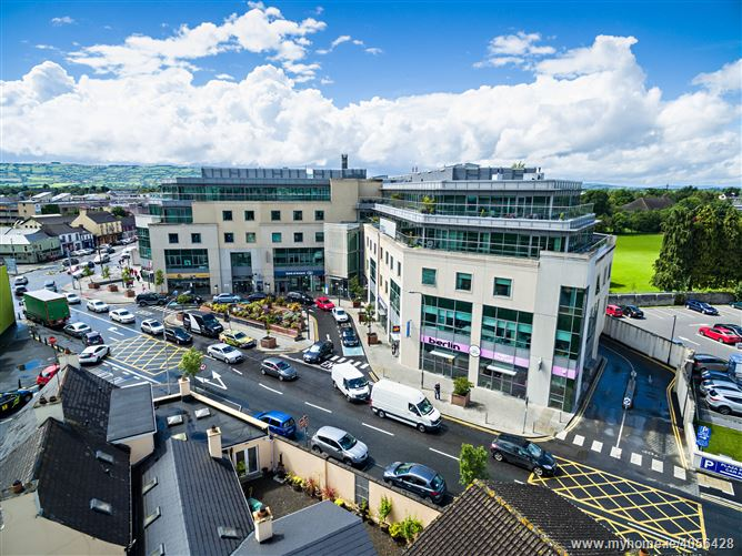 Photo of Shamrock Plaza (12 x Apartments), Carlow Town, Carlow