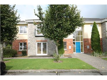 Main image of 13 Oakglade Hall, Craddockstown, Naas, Kildare